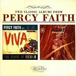Viva! : Music Of Mexico Music Of Brazil!