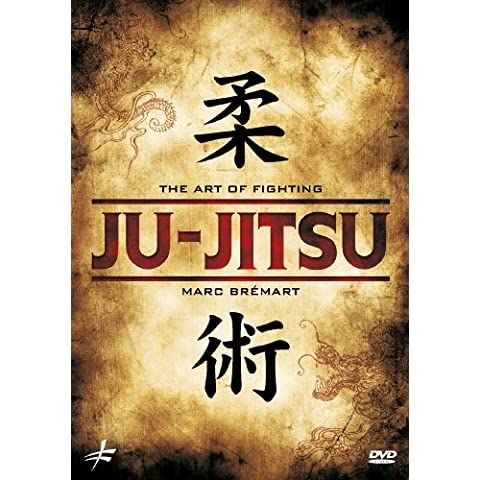 Jiu-Jitsu: Art of Combat