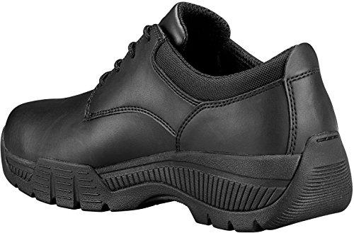 Timberland Pro Mens Valor Duty Ox Shoe  2E UK  Black