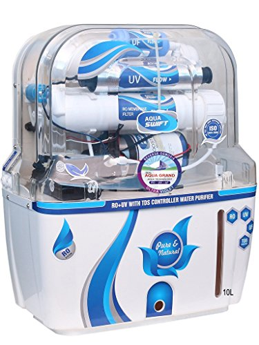 Deal-Aquagrand-Aqua-Swift-Ro-Uf-Uv-Mineral-Tds-Controller-10-Ltr-Rouvuf-Water-Purifier-With-Alkaline-Technology
