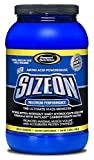 Gaspari Nutrition SizeOn Maximum Performance 1584 g Lemon Strength and Size Drink Powder