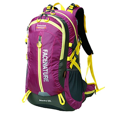 facenature-outdoor-sports-camping-hiking-waterproof-backpack-lightweight-daypack-40l-50l-adventure-t