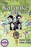 #10: Karaoke Sing Along Songs (8GB - Music Card ) Lata Mangeshkar / Asha Bhosle / Alka Yagnik / Kavitha Kishnamurthy)