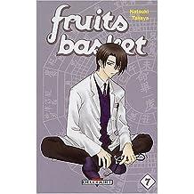 Fruits Basket, tome 7