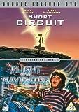 Short Circuit [Reino Unido] [DVD]