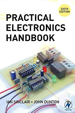 [Practical Electronics Handbook] (By: Ian Robertson Sinclair) [published: January, 2007]