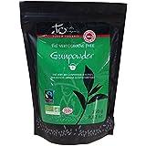 Grüner Tee Gunpowder, Beutel lose, 250g, Touch Organic