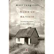 Nadie lo ha visto: Una novela de suspense en la idílica isla de Gotland. (EMBOLSILLO)
