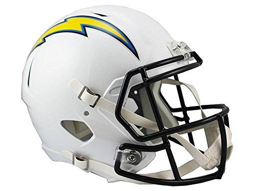 San Diego Chargers Deluxe Replica Speed Helmet - Deluxe Diego