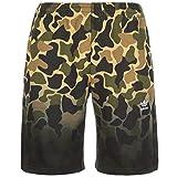 ADIDAS Camouflage Shorts Herren, Multco, XL