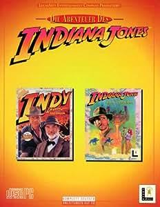 Die Abenteuer des Indiana Jones