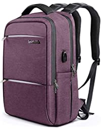 d6ecd7399423 Amazon.co.uk  Inateck - Laptop Bags   Business   Laptop Bags  Luggage