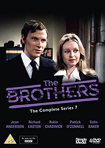 The Brothers - The Complete Series 7 [DVD]