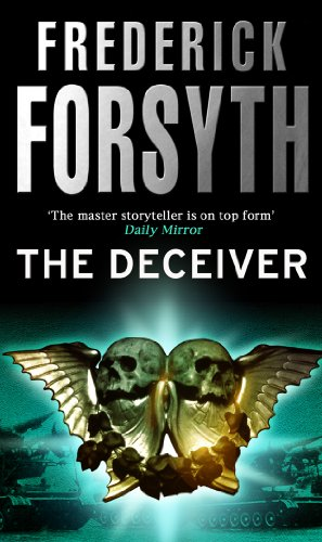 The Deceiver (English Edition)