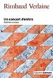 Un concert d'enfers - Vies et poésies