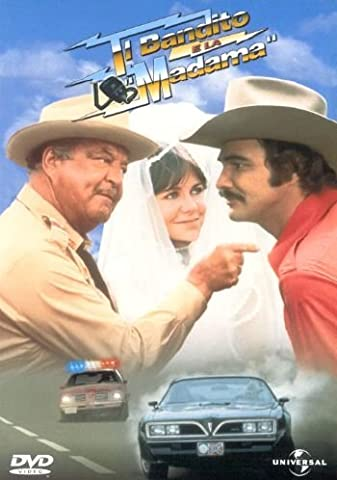 Smokey And The Bandit - Il bandito e la