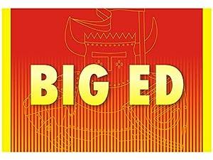 Eduard EDBIG5345 Big Ed - Juego de parasoles (Escala 1:200-HMS, Parte II, Accesorios fotográficos)
