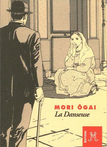 La Danseuse par Ogai Mori