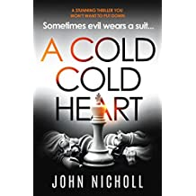 A Cold Cold Heart: a stunning thriller you won't be able to put down (DI Gravel Book 3) (English Edition)