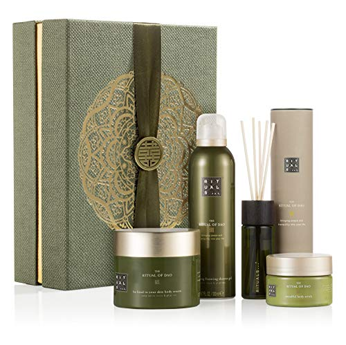Design-details Collection (RITUALS The Ritual of Dao Geschenkset groß, Calming Collection)