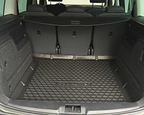 Preisvergleich Produktbild Premium Kofferraumwanne 9002772101658 von Dornauer Autoausstattung