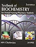 Textbook Of Biochemistry For Dental,Nursing,Pharmacy Students