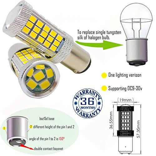 wiseshine-led-auto-bulbo-baz15d-7506-led-bulbo-s25-66smd-5630-dc9-30v-3-anos-de-garantia-de-calidad-