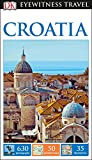 DK Eyewitness Travel Guide Croatia (Eyewitness Travel Guides)