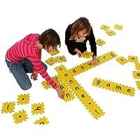 Traditional Garden Games Crossword Connect