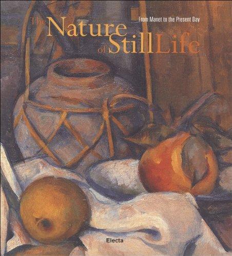 The Nature of Still Life (La natura della natura morta). From Monet to the Present Day