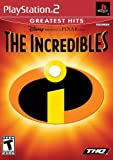 Incredibles / Game