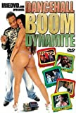 Dancehall Boom Dynamite /Vol.1 [USA] [DVD]