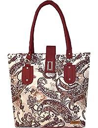 Typify Women's Leatherette PU Handbag (Multicolour)
