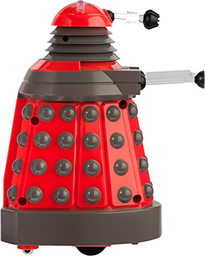 Zeon Dr Who Dalek Operated Smartphone Bluetooth