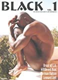 Black Vol.1: The African Male Nude in Art & Photography: The African Male Nude in Art and Photography: v. 1