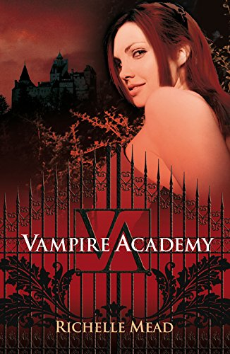 Vampire academy por Richelle Mead