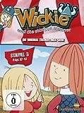 Wickie und die starken Männer - Staffel 3 (Folge 37-57) [3 DVDs]