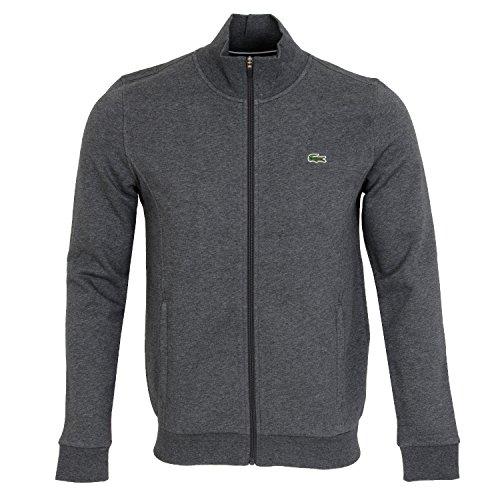 Lacoste Herren Sweatshirt SH7616 - 00 Grau