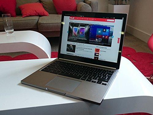 \'Google Chromebook Pixel 201564GB SSD i716GB RAM WiFi 12.85inch Touch Screen Laptop, [UK Import]