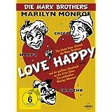 Die Marx Brothers - Love Happy