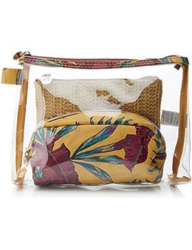 Women'secret 4843800, Bolsa para Lencería para Mujer, Multicolor (Several 98), One Size (Tamaño del Fabricante:U)