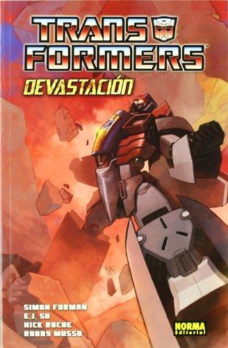 Transformers: Devastacion/ Devastation