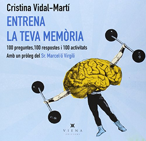 Entrena La Teva Memòria (Oxigen) por Cristina Vidal Martí