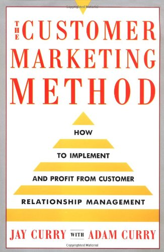 Customer Marketing Method