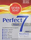 Seven Seas Perfect7 Man, 30 Day Duo Pack