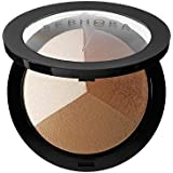 SEPHORA COLLECTION MicroSmooth Baked Sculpting Trio Sophisticated 0.24 oz