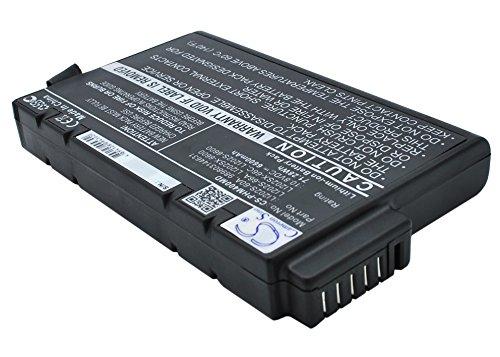 cameron-sino-6600mah-7128wh-replacement-battery-for-aerotrak-tsi-dusttrak-ii-8532-aerosol-monitor