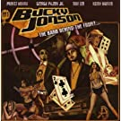 Band Behind the Front by Bucky Jonson