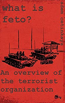 What is FETO?: An overview of the terrorist organization (English Edition) di [cetinkaya, adem]
