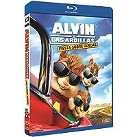 Alvin Y Las Ardillas. Fiesta Sobre Ruedas